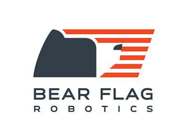 Bear Flag Robotics, Inc