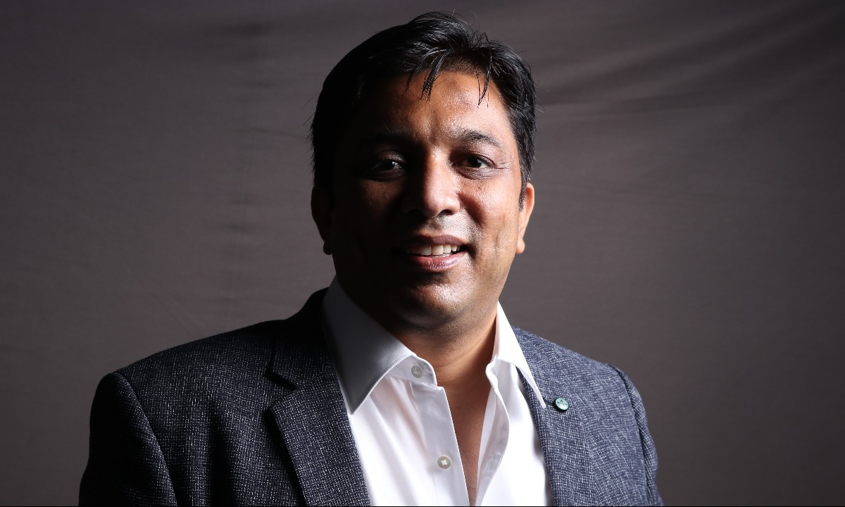 Industry Leaders Interview with Sangeet Kumar, Co-Founder and CEO of Addverb Technologies