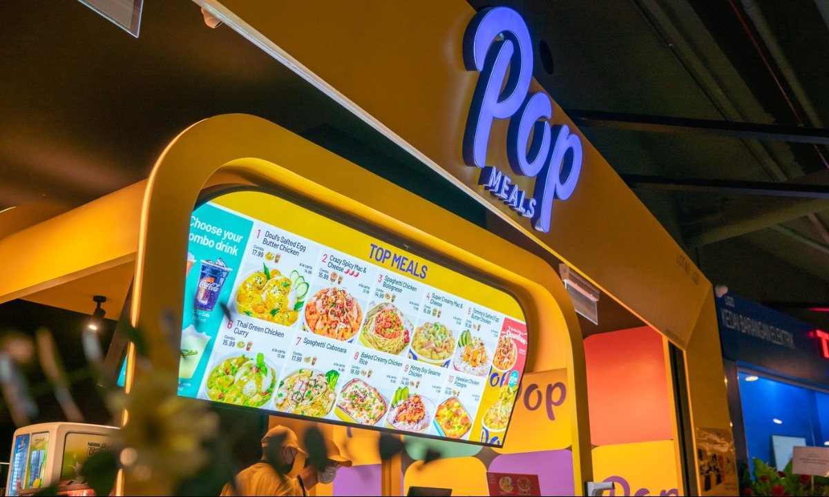 An Interview with Jonathan Weins, of Pop Meals